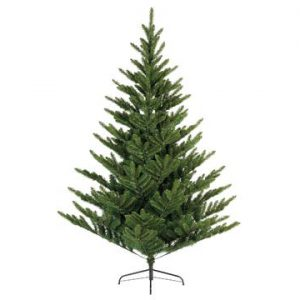 210cm LIBERTY SPRUCE HINGED TREE – GREEN