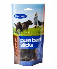 HOLLINGS PURE BEEF STICKS 5PK