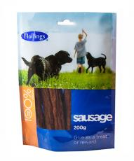 HOLLINGS SAUSAGE 200g