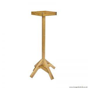BIRD PLATFORM BIRD TABLE (FSC)