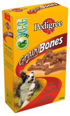 PEDIGREE C&T GRAVY BONES ORIGINAL 400g