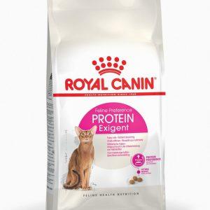 RC CAT PROTEIN EXIGENT 2kg