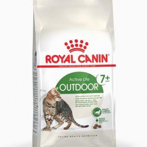RC CAT OUTDOOR 7+ 2kg