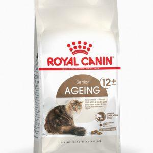 RC CAT SENIOR AGEING 12+ 2kg