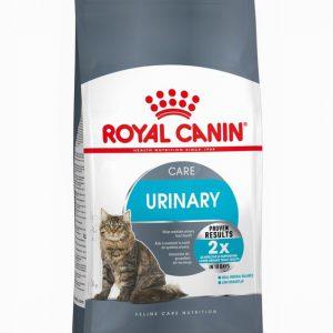 RC CAT URINARY CARE 400g