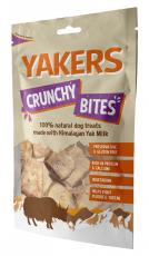 YAKERS CRUNCHY BITES 70g