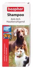 BEAPHAR DOG & CAT ANTI-ITCH SHAMPOO 200ml
