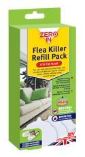ZERO IN FLEA KILLER REFILL PACK