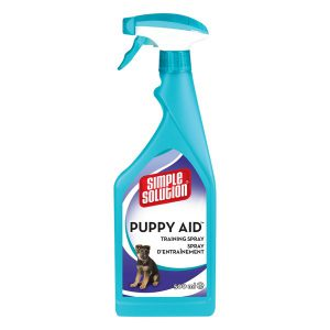 SIMPLE SOLUTION PUPPY AID TRAINING SPRAY 500ml