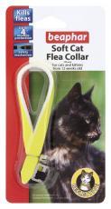 BEAPHAR CAT FLEA COLLAR REFLECTIVE