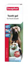 BEAPHAR DOG & CAT TOOTHGEL 100g
