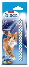 BOB MARTIN CLEAR FLEA COLLAR FOR CATS AZTEC