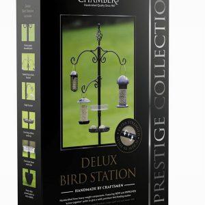 DELUXE BIRD STATION