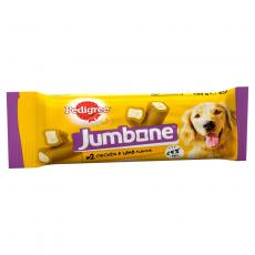 PEDIGREE JUMBONE MEDIUM DOG CHICKEN & LAMB 2PC