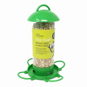 EASY BIRD FEEDER – MULTI SEED AND NUT MIX