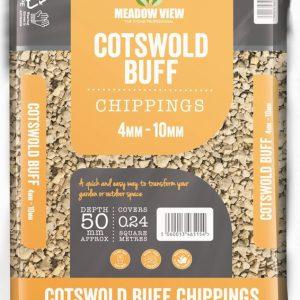 COTSWOLD BUFF GRAVEL