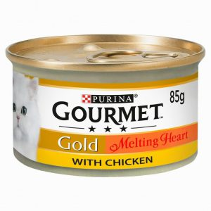 GOURMET GOLD MELTING HEARTS 85g