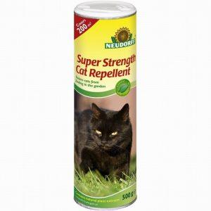 NEU S/STRENGTH CAT REPELLENT 500g
