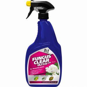 FUNGUS CLEAR ULTRA PET 1L