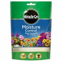 MIRACLE-GRO MOISTURE CONTROL GEL 250g