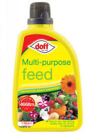 DOFF MULTI-PURPOSE FEED LIQUID CONCENTRATE 1L