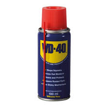 WD-40 SMART STRAW 100ml CAN