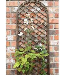 ARCHED WILLOW PANEL – SMALL