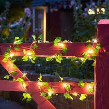 IVY STRING LIGHT – 30 LED