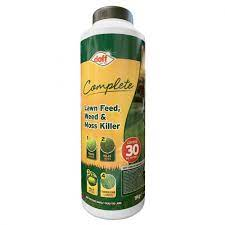 DOFF COMPLETE FEED/WEED/MOSS 1kg