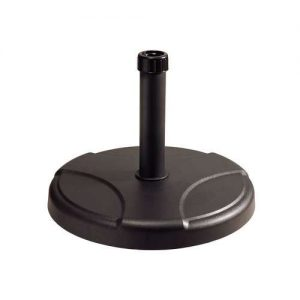25KG PARASOL BASE – BLACK