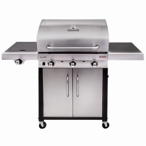 CHARBROIL PERFORMANCE 340S SILVER