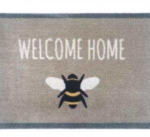 MY MAT NYLON INDOOR MAT – BEE 1 50X75cm